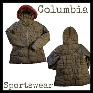 Columbia Sportswear Thermal Coil Parka